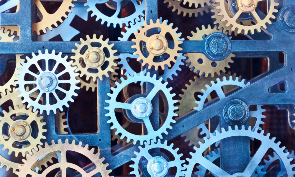 Developing a cross-curricular framework