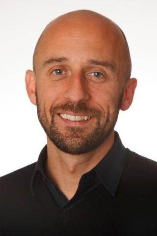 Dr Jonathan Sharples