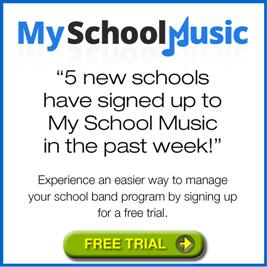 My School Music