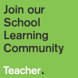 Teacher School Learning Community